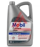 MOBIL COOLANT ULTRA ready mix, 5л