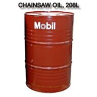 CHAINSAW OIL, 208л