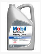 MOBIL ANTIFREEZE Heavy Duty (Желтый) 5л