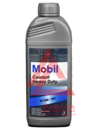 MOBIL COOLANT HEAVY DUTY, 1л